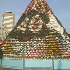 第40回広島フラワーフェスティバル