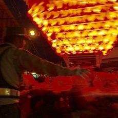 【第2部】第12回 しまんと市民祭〜なかむら踊り・しまんと提灯台パレード開催