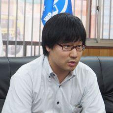 武政 大樹(27歳)<br />営業-経験2年