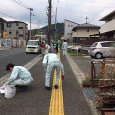事業者地域活動『神田会』に参加してきました。
