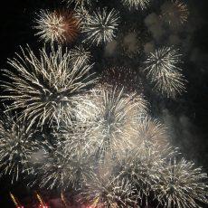 【第2部】市民祭宿毛まつり2017~海風公園にて花火大会