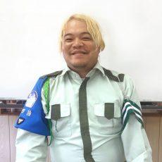 堀川慶将(安芸営業所)<br />勤続年数-1年