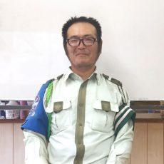 小松吉典(安芸営業所)<br />勤続年数-5年