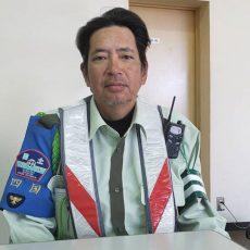 森啓輔(高松支店)<br />勤続年数-6ヶ月
