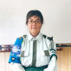 村上浩美(安芸営業所)<br />勤続年数-3年