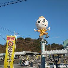 阪神タイガース2021春期キャンプ